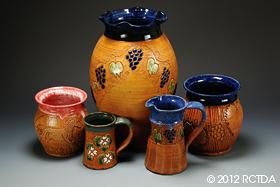 Rockhouse Pottery