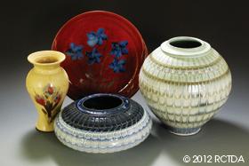 Seagrove Stoneware Pottery