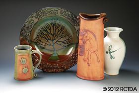 Smith Pottery
