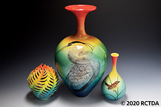 Seagrove Art Pottery