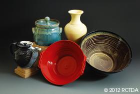Callicutt Pottery