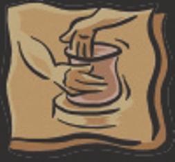 Nichols Pottery