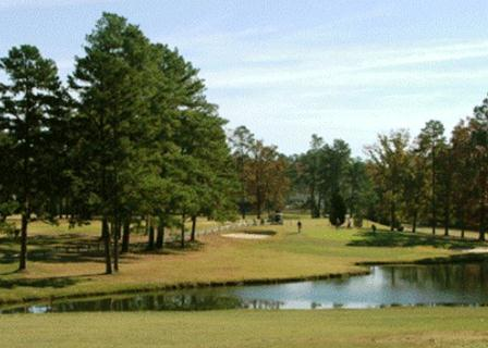 Asheboro Municipal Golf Course