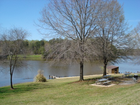 Kermit G. Pell/Ramseur Lake Recreational Facility