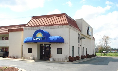 **CLOSED AT THIS TIME**Days Inn - Archdale