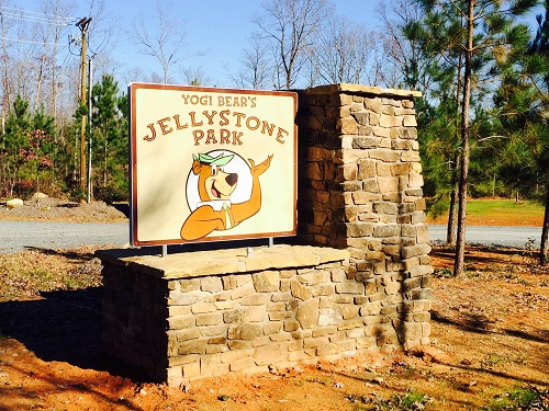 Yogi Bear's Jellystone™ Campground