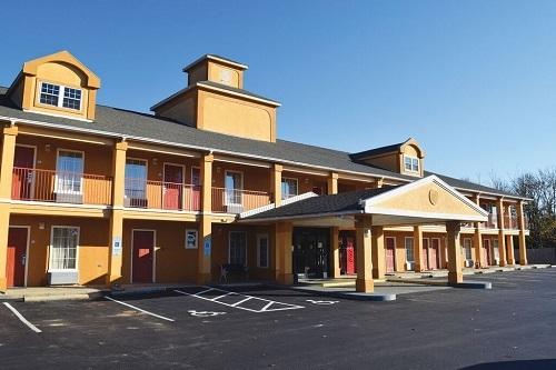 SureStay Plus Hotel by Best Western - Asheboro