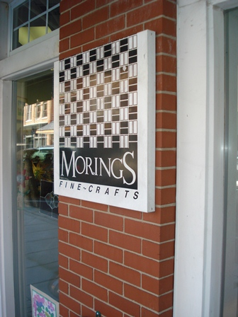 Morings Art Center & Randolph Arts Guild Shop