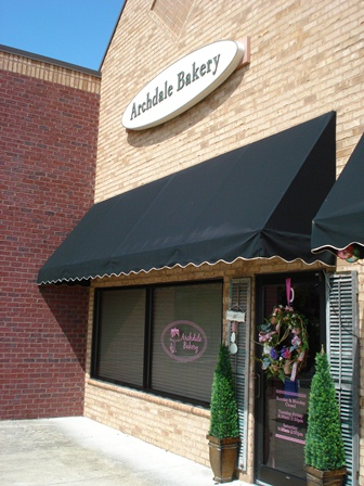 Archdale Bakery