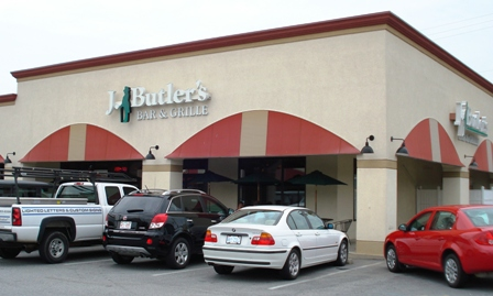 J Butler's Bar and Grille