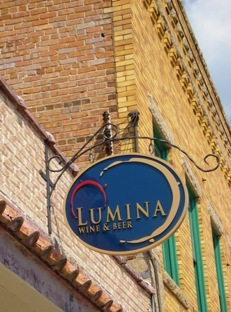 Lumina Wine and Beer
