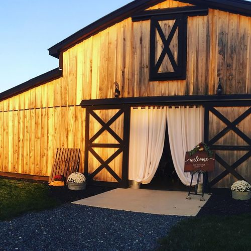 Rolling Acres Farm Wedding Venue & Event Center, LLC