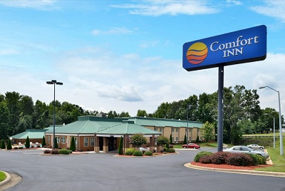 Econo Lodge - Asheboro